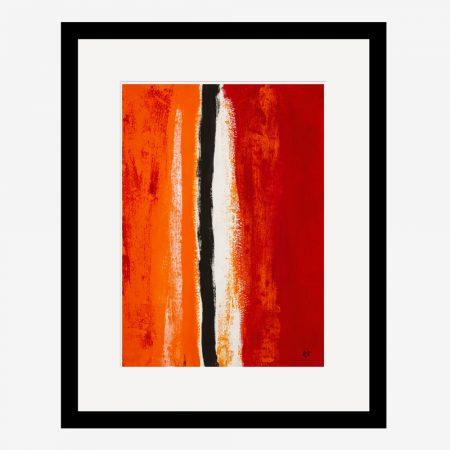 Abyss 4 modern art