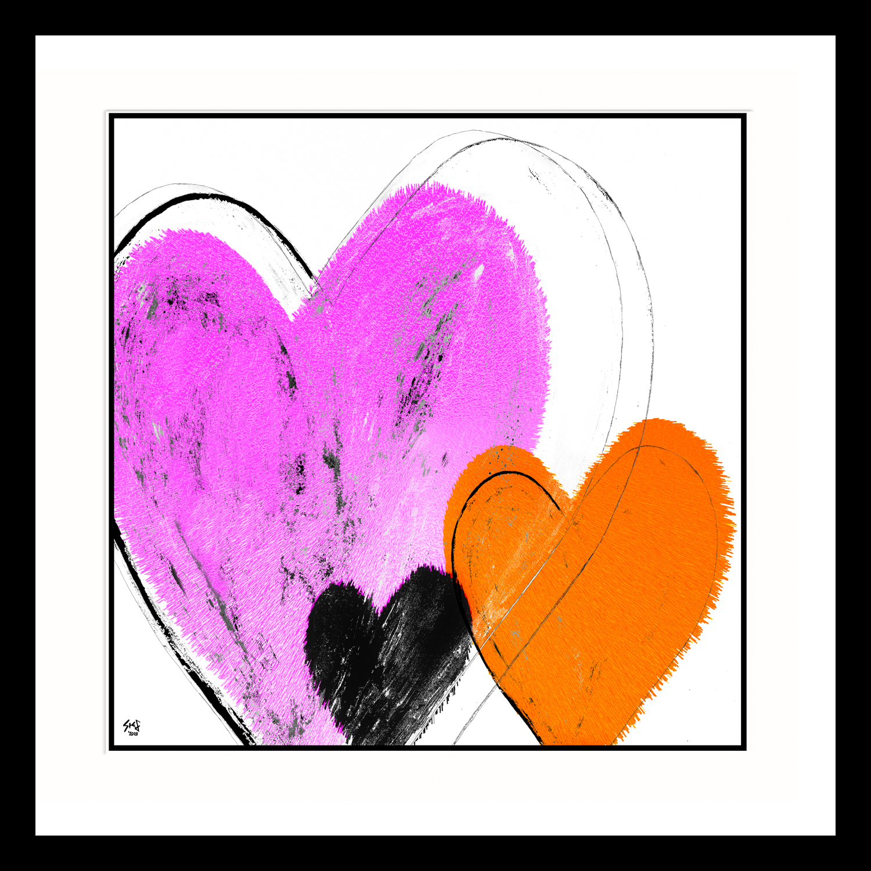 Fuzzy Love 1