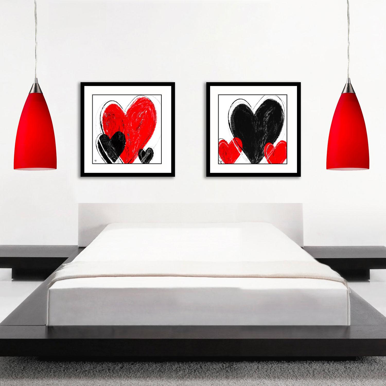 Fuzzy Love Art