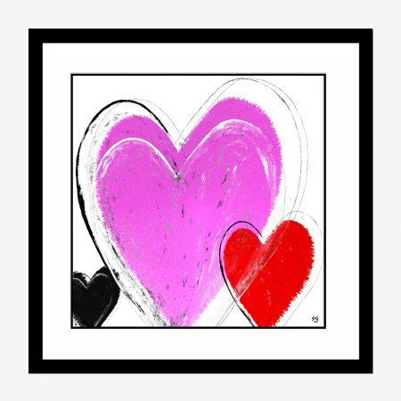 Fuzzy Love 6